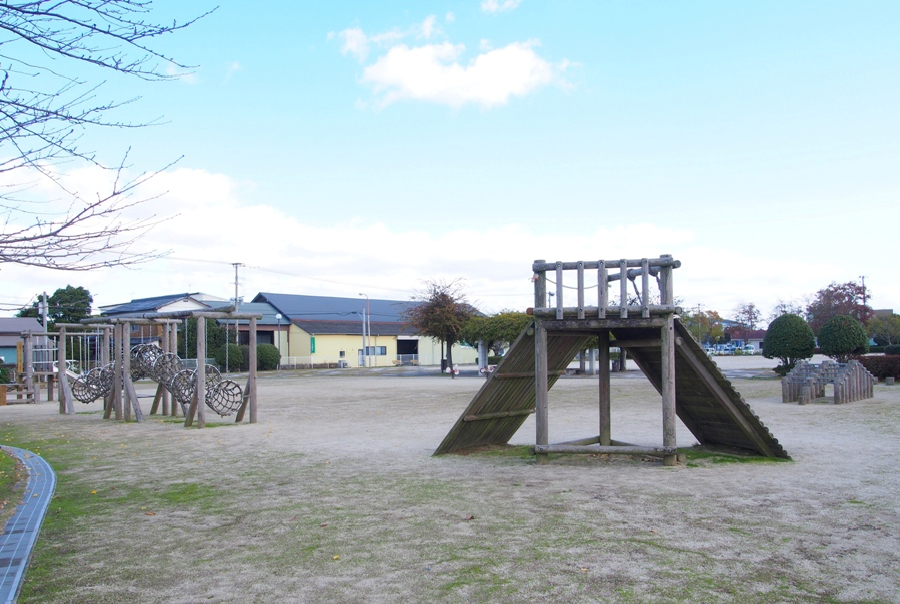 YOU・遊の森公園
