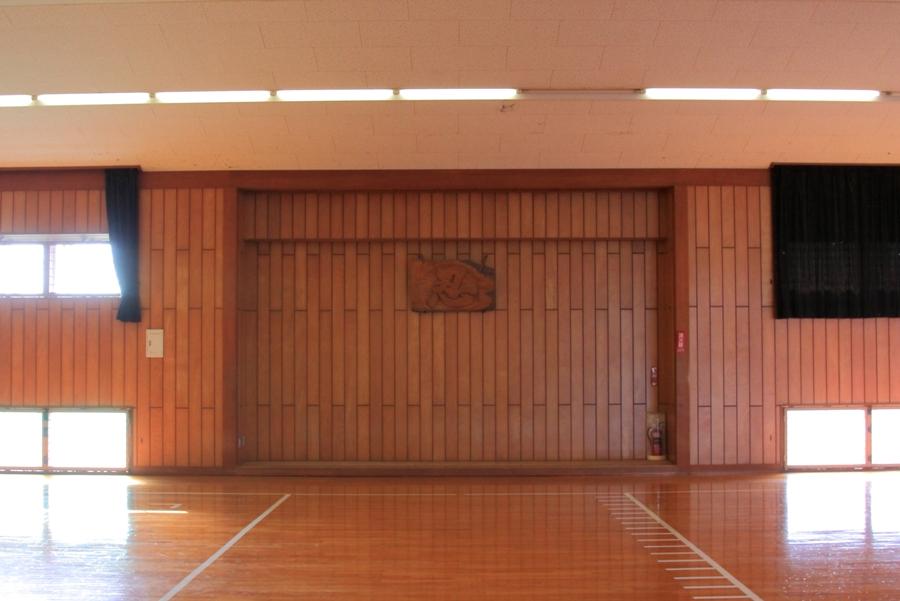 三橋武道場