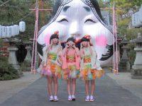 柳川市観光PV「SAGEMON GIRLS」